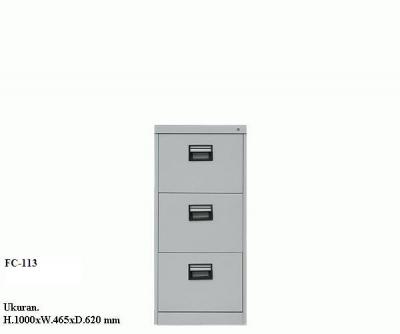 Filling Cabinet Alba FC-113