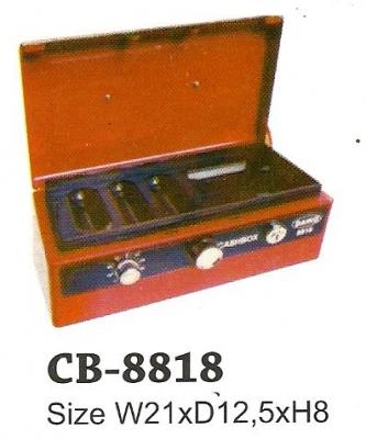 Cast Box Daiko CB 8818