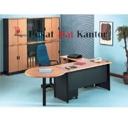 Meja Kantor Uno Classic Series 1