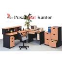 Meja Kantor Uno Classic Series 2