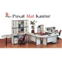 Meja Kantor Uno Classic Series 4