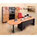 Meja Kantor Uno Classic Series 5