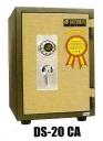 Brankas Daichiban DS 20 CA alarm