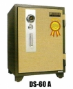 Brankas Daichiban DS 60 A alarm