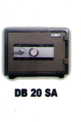 Brankas Daiko DB 20 SA