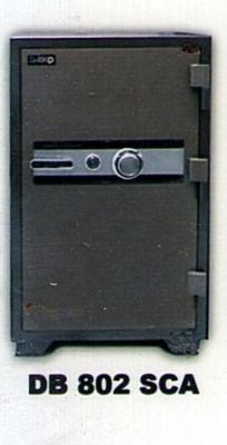 Brankas Daiko DB 802 SCA