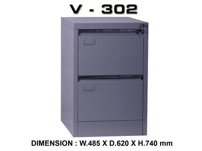 Filling cabinet VIP  V 302