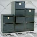 Filling cabinet VIP  V 303