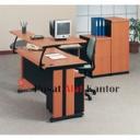 Meja Kantor Uno Gold Series 2