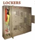Loker Daiko 1 Pintu LD 501