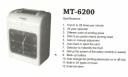 Mesin Absen Comix MT 6200