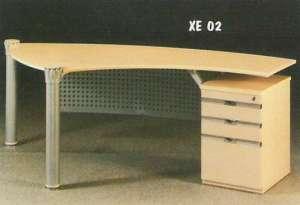 Meja kantor Aditech XE 02