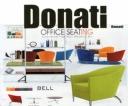 Sofa Kantor Donati Bell
