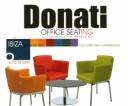 Sofa Kantor Donati Ibiza