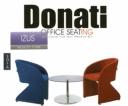 Sofa Kantor Donati Izus