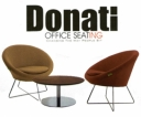 Sofa Kantor Donati Ocata