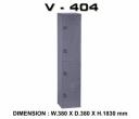 Loker VIP V 404