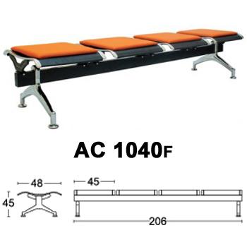 Kursi tunggu Chairman AC 1040 F