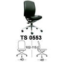 Kursi Chairman TS 0553