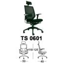 Kursi Chairman TS 0601