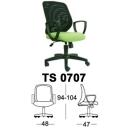 Kursi Chairman TS 0707