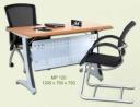 Meja kantor Aditech MP 120