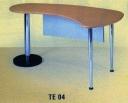 Meja kantor Aditech TE 04