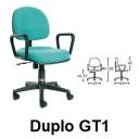 Kursi staff & sekertaris savello DUPLO GT1