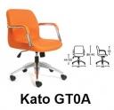 Kursi staff & sekertaris savello KATO GT0A