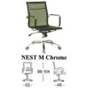 Kursi Direktur & manager Subaru NEST M Chrome