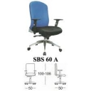 Kursi Direktur & manager Subaru SBS 60 A