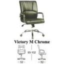 Kursi Direktur & manager Subaru VICTORY M Chrome