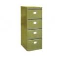 Filling cabinet Ellite B4 4-0,8 DX