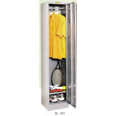 Locker Brother B-701