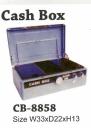 Cast Box Daiko CB 8858