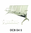 Kursi tunggu Daiko DCB 04 S