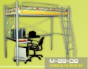 Expo - Ranjang Susun Besi type MBB-08