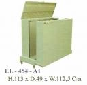 Lemari Gambar Elite Type EL 454 A1