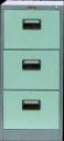 Filling Cabinet Lion L43