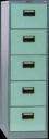 Filling Cabinet Lion L45