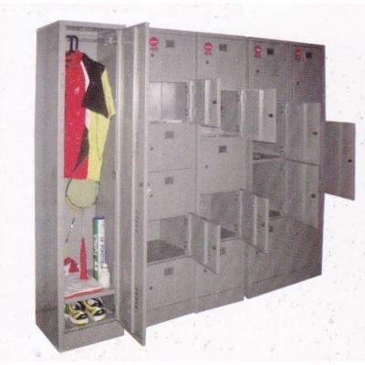 Locker Daiko LD-504