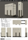Mobile File Alba Mecanic MF AUM 1-02