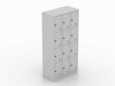 Locker Modera MX 8812