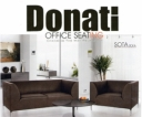 Sofa Kantor Donati Sota