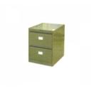 Filling cabinet Ellite B4 2-0,8 DX
