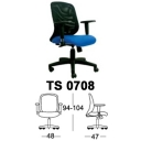Kursi Chairman TS 0708