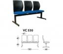 Kursi tunggu Chairman VC 530