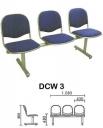 Kursi tunggu Indachi DCW 3