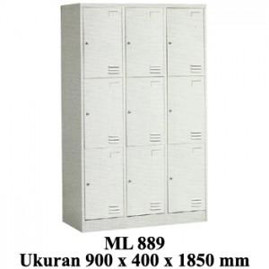 Locker Modera MX 889