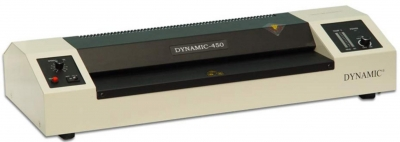 Mesin laminating Dynamic LM 450